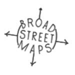 [Broad Street Maps]