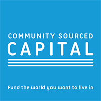 [Community Sourced Capital]